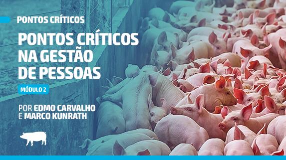 capa do vídeo sobre os pontos críticos na gestão de pessoas - parte 2 - plataforma de vídeos do agronegócio - Agroflix