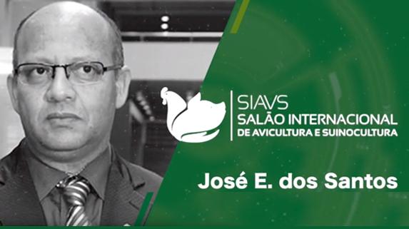 SIAVS com José E. dos Santos - Plataforma de vídeos do agronegócio - Agroflix
