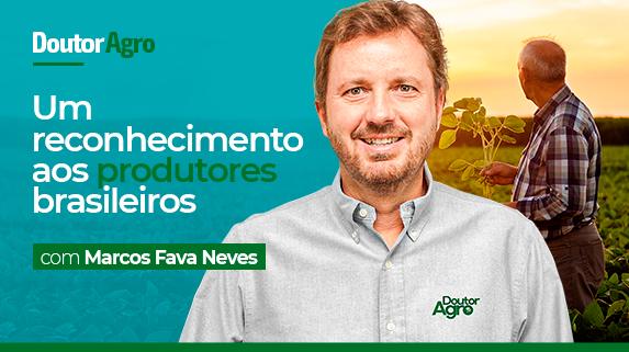 capa do vídeo agroflix sobre Um reconhecimento aos produtores brasileiros